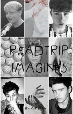 roadtrip imagines ✅ by corb3an