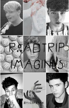 roadtrip imagines [ REQUESTS CLOSED ] by ISuck1995