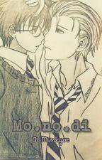 Mo.no.di by Ai_minkyoo