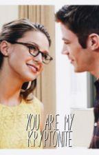 You are my Kryptonite | Langsame Kapitel Updates by jackl_