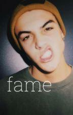 fame | g.d  by kaaaaayllaaa
