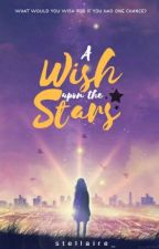 A Wish Upon the Stars by stellaire_