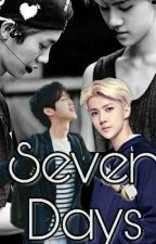 Seven Days - HunHan FF by LifeIsMyDeath