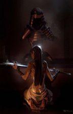 Бессмертная волчица в Академии парней by LenaBleck
