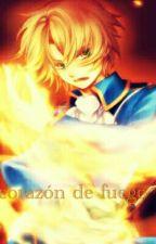 Corazón De Fuego by luna_power