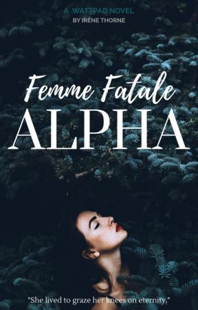 Femme Fatale Alpha by TheWildKid00