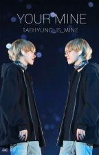 Life With Taehyung// Bts Fanfiction  by tae_hyung_is_mine
