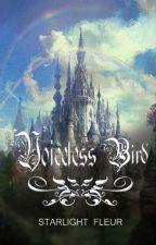 Voiceless Bird by SilverSloth