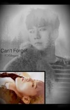 [Nyongtory] Can't Forget by ViDragon