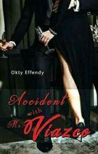Accident With Mr. Viazco by oktyeffendy