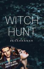 Witch Hunt by 4evahannah