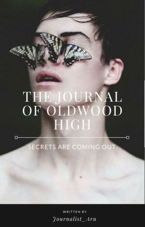 The Journal of Oldwood High [PL] by Journalist_Aru