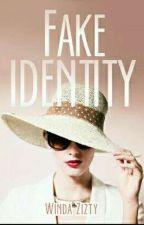 Fake Identity (OPEN PRE ORDER) by WindaZizty