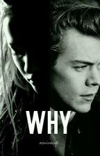 Why?《H.S》 by novianafi