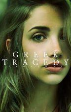 Greek Tragedy ⎡Regulus Black⎦ by padsfoot