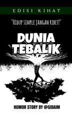 DUNIA TEBALIK by youngindo
