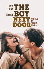 The Boy Next Door by yolanaivanka