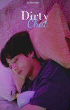 Dirty Chat × Jungkook by hobieangel