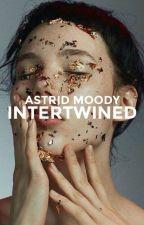 Intertwined   hiatus by Baileybexr