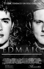 """""""EDMAJC"""" [Secuela] by meere83"""