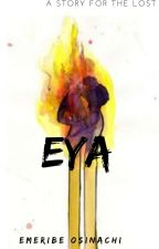 EYA by _eyewrite_
