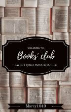 Books' Club by Marcy1040