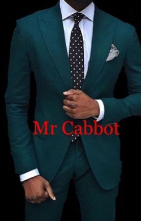 Mr Cabbot by Svanmale