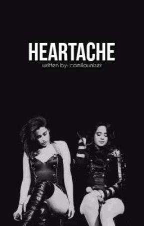|➶| HeartAche by camilaunizer