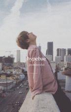 hypebae // j.jk+k.th by jasmineshit