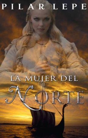 La mujer del norte by pilarlepe