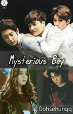 Mysterious Boy by Sehunkiki
