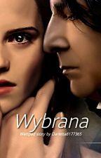 Wybrana  by Darietta8177365