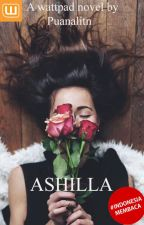 Ashilla by Puanalitn