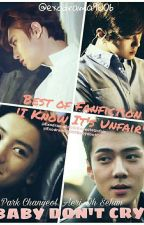 Baby Don't Cry by exodrama9006