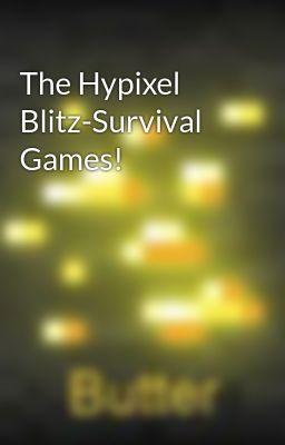 hypixel कहानियाँ - Wattpad