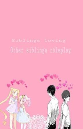 Siblings Loving Other Siblings Roleplay|| Aphmau PDH by MoonTeaKawaii