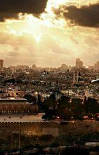 كنتُ القدس...وسأعود كما كنت by HanaAbughali