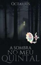 A Sombra no Meu Quintal  by Octavius22