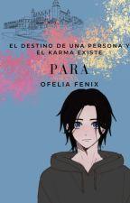 PARA... by RISA255