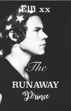 The Runaway Prince }} H. Styles by hes_kiwi