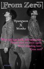 From Zero - HyungWonho Hyungwon x Wonho Monsta X by AStar7