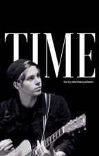 TIME | lrh by larry-darikenyataan