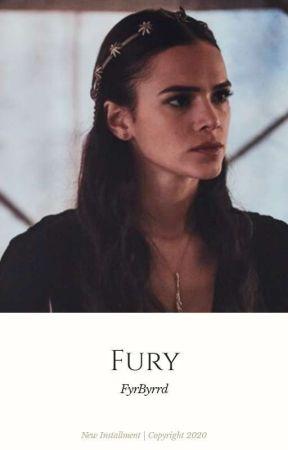 FURY by LovelyLayla