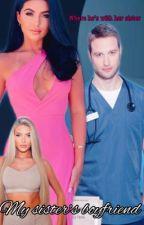 My sisters Boyfriend (Casualty) by Carolineeexx