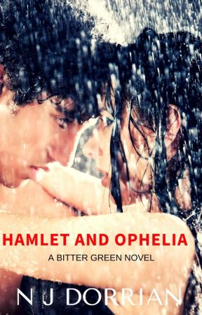 Hamlet and Ophelia by njdorrian