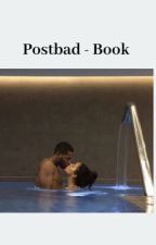 Postbad ~ Book by caprisieuse16