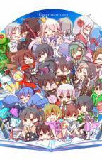 [Kagerou Project] Những câu truyện chưa kể by HikariLeo