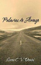 Palavras do Âmago by LucasCVDonini