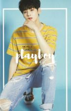 PLAYBOY ➳ BINU.AU by lonelystarlights