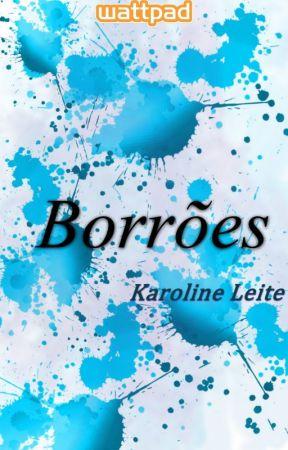 Borrões by Karol_Leite